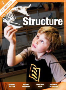 Structure cover image.