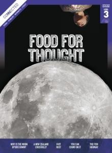 Food for thought cover.