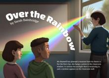 Over the Rainbow cover.