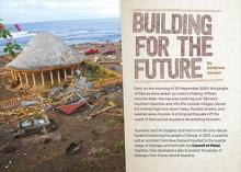 Building for the future cover image.
