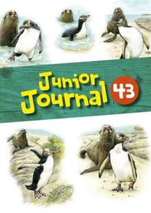 Junior Journal 43, Level 2, 2011