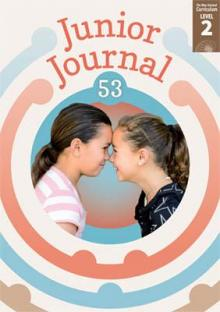 Junior journal 53 cover image.