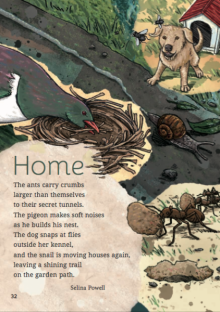 Home cover image.