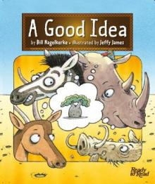 A Good Idea (book cover)