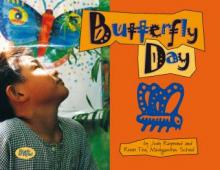 Butterfly day.