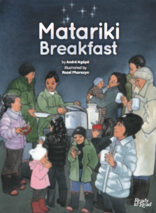 Matariki breakfast cover image.