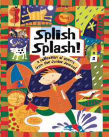 Splish splash cover image.