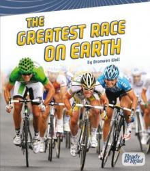 Greatest race on earth.