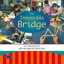 The impossible bridge.