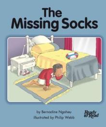 Missing socks.