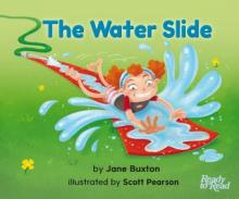 The Water Slide book cover.