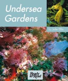 Undersea Gardens book cover.