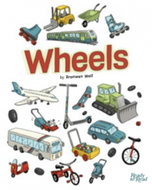 Wheels cover image.