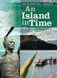 An island in time cover.