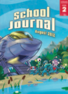 Sj level 2 aug 2012 cover.