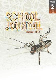 School Journal Level 2 August 2019.