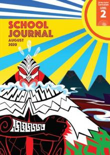 School Journal Level 2 August 2020.