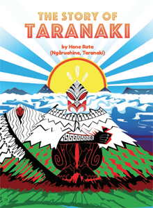 The Story of Taranaki.