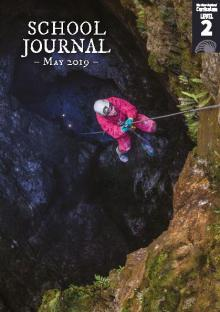 School Journal Level 2, May 2019 cover image
