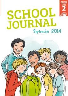School journal september 2014.