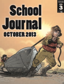 Sj level 3 oct 2013 cover.