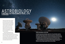 Astrobiology cover image.