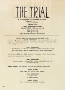 The trial cover image.