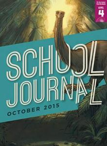 Sj level 4 october 2015 cover.