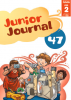 Junior Journal 47 cover.