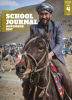 School journal level 4 november 2017 cover image.